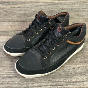 Footjoy FJ contour casual golf shoes spikeless 11